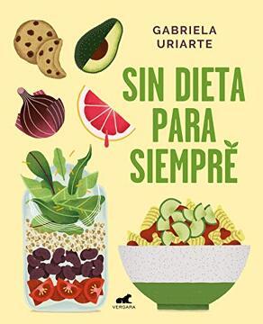 portada Sin Dieta Para Siempre