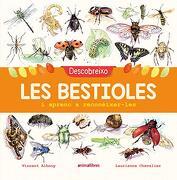 Descobreixo les Bestioles i Aprenc a Reconèixer-Les (la Biblioteca Dels Ratolins) (libro en Catalán)