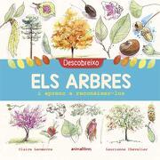 Descobreixo els Arbres i Aprenc a Reconèixer-Les: 64 (la Biblioteca Dels Ratolins) (libro en Catalán)