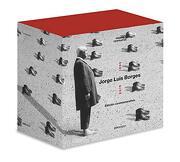 Jorge Luis Borges 1899-2019 (Edición Estuche): Cuentos Completos | Poesía Completa | el Hacedor | Historia de la Eternidad | Inquisiciones