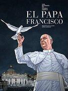 Papa Francisco, el. Una Biografía en Novela Gráfica - De La Mora, Francisco/MÁRquez, Juan Nitrox - Turner