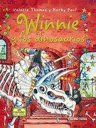Winnie y los Dinosaurios - Korky Paul - Océano Travesía