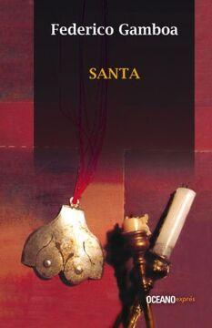 portada Santa