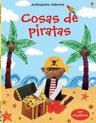 Cosas de Piratas - Rebecca ; Harrison, Erica, (Il.) Gilpin - Usborne