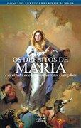 (Port). Defeitos de Maria, os (libro en Portugués) - Gonçalo Portocarrero De Almada - Lucerna