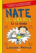 Nate el Grande 8. Nate el Grande es la Bomba (Ficción Kids)