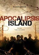 Apocalipsis Island - Vicente García - Tebeos Dolmen Editorial, S.L.