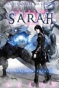 Libro de Sarah 3. El Capítulo Perdido - Vicente García - Dolmen Editorial