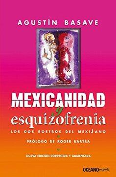 portada Mexicanidad y Esquizofrenia