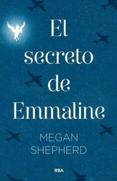 portada El Secreto de Emmaline