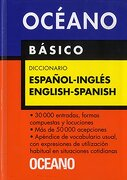 Diccionario Oceano Basico Espanol-Ingles English-Spanish - Varios Autores - Oceano