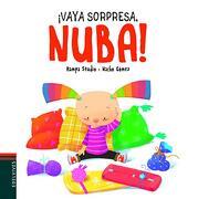 Vaya Sorpresa, Nuba!