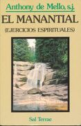 El Manantial - Anthony de Mello - Sal Terrae