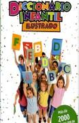 Diccionario Infantil Ilustrado - Lexus Editores - Lexus