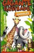 Gigante Ilustrado Animales - Lexus Editores - Lexus