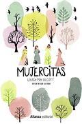 Mujercitas [Versión Íntegra Ilustrada] - Louisa May Alcott - Alianza Editorial