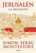 Jerusalén: La biografía - Simon Sebag Montefiore - critica