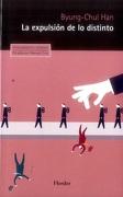 La Expulsión de lo Distinto - Byung-Chul Han - Herder