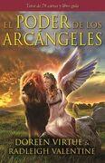 El Poder de los Arcangeles - Doreen Virtue,Valentine Radleigh - Arkano Books