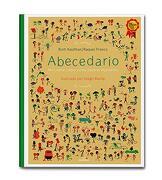 Abecedario. Abrir Bailar Comer y Otras Palabras Importantes - Varios - Ediciones El Naranjo Infantil