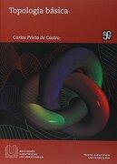 Topologia Basica - Carlos Prieto De Castro - Fondo De Cultura Economica Usa