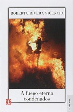 portada A Fuego Eterno Condenados