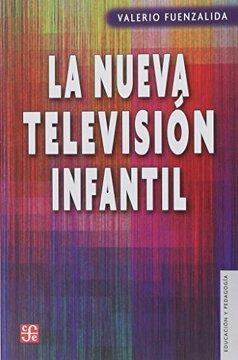 portada Nueva Televisión Infantil, la
