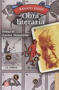 Obra Literaria - Renato Leduc - Fondo De Cultura Económica