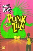 Punkzilla - Adam Rapp - Fondo de Cultura Económica