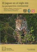 El Jaguar en el Siglo Xxi. La Perspectiva Continental - Varios - Fondo de cultura económica