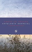 Canto un Pajaro Antologia Esencial - Vicente Gallego Barrado - Fondo De Cultura Económica De España, S.L.