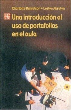 portada Una Introduccion al uso de Portafolios en el Aula