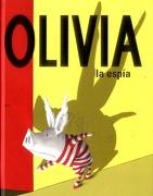 Olivia la Espía - Ian Falconer - Fondo De Cultura Economica