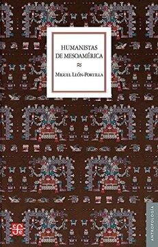 portada Humanistas de Mesoamérica
