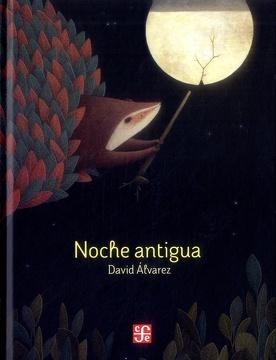 portada Noche Antigua