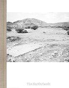 Jo Ractliffe: The Borderlands (libro en Inglés) - Patricia Hayes - Rm
