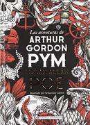 Las Aventuras de Arthur Gordon pym - Edgar Allan Poe - Editorial Alma