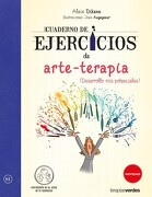 Cuaderno de Ejercicios de Arte-Terapia - Alain Dikann - Terapias Verdes