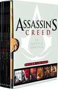 Assassin s Creed: La Novela Grafica - Corbeyran - Latinbooks
