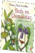 Boda en Chimalistac - Elena Poniatowska - Fondo De Cultura Económica