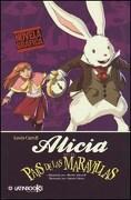 Alicia en el Pais de las Maravillas (Novela Grafica) - Lewis Carroll - Latinbooks