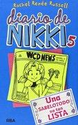 Diario de Nikki 5: Una Sabelotodo no tan Lista - Rachel Renée Russell - Molino