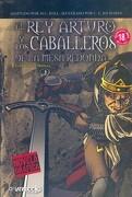 El rey Arturo y los Caballeros de la Mesa Redonda - Sir Thomas Malory - Latinbooks