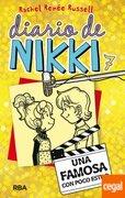 Diario de Nikki 7: Una Famosa con Poco Estilo - Rachel Renée Russell - Molino