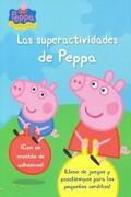 Las Super Actividades de Peppa - Eone - Altea