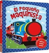 El Pequeño Maquinista - Latinbooks - Latinbooks