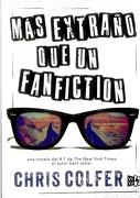 Mas Extraño que un Fanfiction - Chris Colfer - Ediciones Urano