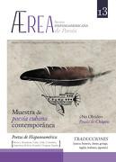 Ærea, Revista Hispanoamericana de Poesía Nro. 13  - Eleonora Finkelstein Daniel Calabrese - Ril Editores