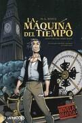 Maquina del Tiempo, la - George. Wells - Latinbooks