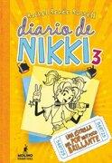 Diario de Nikki 3: Una Estrella del pop muy Poco Brillante - Rachel Renee Russell - Molino
